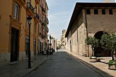 Calle del Almudin - València (Kiko Colomer) Tags: francisco jose colomer pache kiko valencia valence calle almudin carrer almodí centro historico urbano ciudad edificio arquitectura