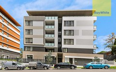 2202/1A Morton Street, Parramatta NSW