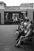 Ice creams! (ralcains) Tags: österreich austria vienna wien blackwhite bw blancoynegro schwarzweis noiretblanc monochrome monocromo monochromatic monocromatico calle fotografiadecalle street streetphotography leica leicam240 m240 leicam summicron 50mm ngc telemetrica rangefinder icecream helado