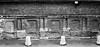 (赤いミルク) Tags: black romantism gothic コントラスト 白黒 ストリート grain vignette 赤 red ウォール wall ゴースト 悪魔 ghost 友人 ドア doors 贈り物 gift 地平線 horizon monochrome モノクローム 暗い blackandwhite street 壁 surreal intriguing 生活 life outdoor