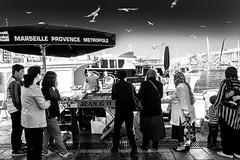 Marseille, vieux port, 8 (Patrick.Raymond (4M views)) Tags: 13 marseille vieux port sreet photo bateau mer littoral nikon peche