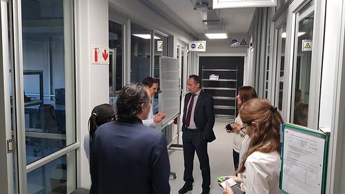 CSIR Visit (7)