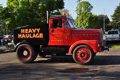 1966 Scammell 65 Ton Tractor LLL920D Roger Annis (Richard.Crockett 64) Tags: scammell 65ton tractor truck lll920d rogerannis commercialvehicle hcvs historiccommercialvehiclesociety londontobrighton crystalpalace londonboroughofbromley 2018 lorry