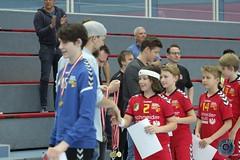 ÖM U12M Finale (23 von 38) (Andreas Edelbauer) Tags: öms 2018 handball uhk usvl krems langenlois u12m hard wat fünfhaus