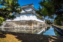 20180307_vacation Japan_N815774.jpg (potto1982) Tags: 2018 kyoto asien nikon urlaub water nikond810 vacation d810 japan castle