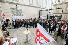 15052018AG des salariés de la Caixa07 (www.force-ouvriere.fr) Tags: caixa banques assembléegénérale fec salaires ©fblanc