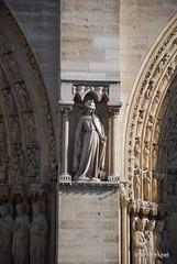 Париж Нотр-Дам InterNetri  France 158