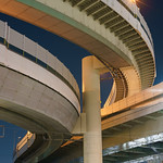 Details of Metropolitan Expressway Oji-Kita Interchange (首都高速道路 王子北IC)