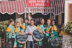 Feria de Jerez de la Frontera 2018