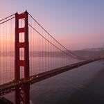Golden Gate Dawn thumbnail