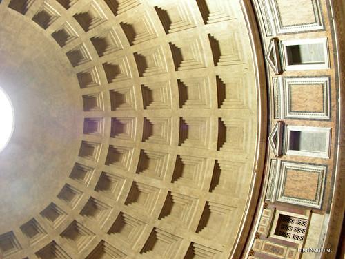 Пантеон, Рим, Італія InterNetri Italy 119