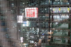 L1060514 (Zengame) Tags: leica leicasl leicasltyp601 sl summilux summiluxsl50mmf14asph hikarie japan night shibuya tokyo typ601 ズミルックス ズミルックスsl ヒカリエ ライカ 夜 日本 東京 渋谷 渋谷区 東京都 jp