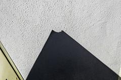 _GK15652 (gunnar kjaeer) Tags: street wall shadow abstact minimalism