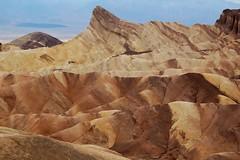 Valle de la Muerte (Enrica F) Tags: deathvalley california nevada usa zabriskie nikon landscape