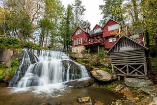 Transylvania, North Carolina