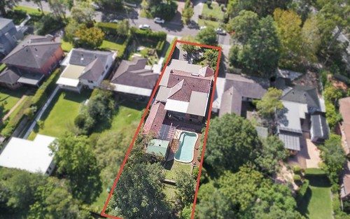 53 Spurwood Rd, Turramurra NSW 2074
