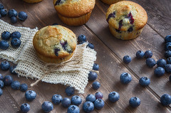 Blueberry Muffin-2 (ECGraves) Tags: blue background bake baked bakery baking berry blueberries blueberry bread breakfast brown brunch cake calories chocolate closeup cooking cupcake delicious dessert diet eat food fresh fruit gourmet healthy homemade isolated meal muffin muffins nutrition nutritious pastry snack sugar sweet table tasty treat unhealthy wooden