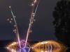 ZOLAQ 02 (Torsten schlüter) Tags: deutschland hamburg stadtpark lightpainting kunst wasser feuer licht nacht olympus 25mm 2018
