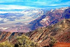 A Glimpse of Hell (EmperorNorton47) Tags: deathvalleynationalpark california photo digital spring dantesview landscape vista desert mountains drylake saltflats geology nps unesco worldheritagesite