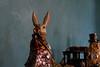 Berrick Hall (naitokz) Tags: japan yokohama 横浜 berrickhall ベーリックホール antique toy alicesadventuresinwonderland 不思議の国のアリス hare うさぎ ウサギ 兎