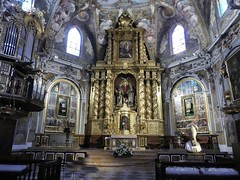 Church of San Nicolas P1630271 (ianpreston) Tags: valencia spain churchofsannicolas