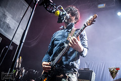 CKY (Damian John) Tags: cky camp kill yourself metal rock damian john photo nikon o2 institute guitar
