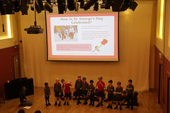 Year 2 Assembly (Moulsford) Tags: year2 preprep assembly theatre performance summerterm2018 lions leopards