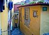 Rua S. Francisco de Borja (vmribeiro.net) Tags: bandeira geo:lat=4114099268 geo:lon=861205146 geotagged portugal prt vilanovadegaia porto rua s francisco borja sony a350