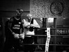 26149 - Corner (Diego Rosato) Tags: boxe boxing pugilato boxelatina palaboxe bianconero blackwhite rawtherapee nikon d700 2570mm tamron corner angolo reunion
