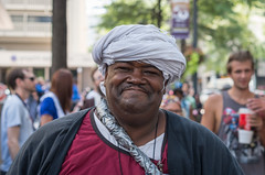 (jwcjr) Tags: 2016dragoncon atlantaga atlantageorgia dragoncon dragoncon2016 pentax people atlanta man portrait streetportrait turban costume