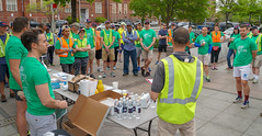 2018.05.06 Vermont Avenue, NW Garden - Work Party, Washington, DC USA 01738