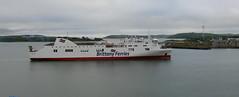 18 05 07 BF Connemara  1st arrival  (15) (pghcork) Tags: corkharbour cork ferry carferry connemara brittanyferries ireland 2018