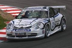 Tim Harvey - Team RPM - Porsche GT3 Cup (Boris1964) Tags: 2005 porschecarreracupgb brandshatch