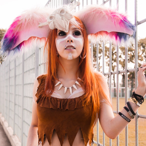 cosplay-girls-gnar-league-of-legends-3