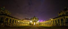 Dresden2018_088 (schulzharri) Tags: dresden sachsen saxon germany deutschland europa europe old zwinger town stadt city night dark outside drausen dunkel nacht licht