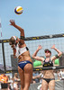 Huntington-FT4I1407 (Pacific Northwest Volleyball Photography) Tags: volleyball beachvolleyball huntingtonbeach huntingtonbeachopen fivb avp