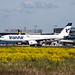 Frankfurt Airport: Iran Air Airbus A330-200 A332 EP-IJA