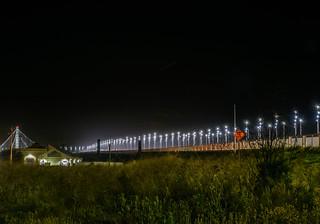 skyway viaduct