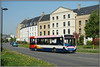 37057, Upton (Jason 87030) Tags: upton pink 15 acrelane estate housing northampton northants northamptonshire enviro e200 may 2018 sunny light publictransport 37057 yy63yra bus midlands stagecoach