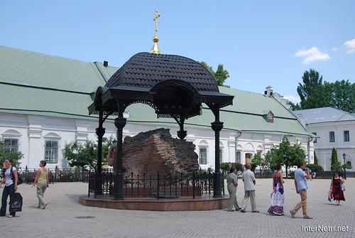 Київо-Печерська лавра InterNetri  Ukraine 22