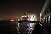 IMG_3570 (Ethene Lin) Tags: neworleans riverwalk mississippiriver americanqueen 船 夜景 國旗 crescentcityconnection 河流