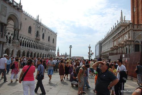 Венеція Площа Святого Марко InterNetri Italy 13