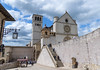 Basilica of St Frances of Assisi (dcnelson1898) Tags: travel vacation italy family country assisi umbria stfrancisdeassisi basilicaofstfrancesdiassisi church religion