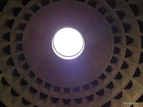 Пантеон, Рим, Італія InterNetri Italy 118