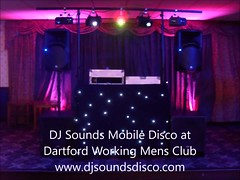 Dartford Workingmens (djhsounds) Tags: dj disco dartford working mens club workingmens