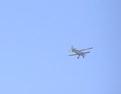 Bi-Plane (Photo Nut 2011) Tags: monterey california
