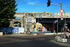 Baustelle A100 Kiefholzstraße I (M. Schirmer Berlin) Tags: deutschland germany berlin neukölln treptow treptowerstrase kiefholzstrase ringbahn s41 s42 sbahn toaster a100 graffiti 480 baustelle stadtring autobahn mauerweg