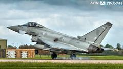 Eurofighter Typhoon FGR4 ZJ942