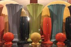 Fiestaware for sale. (Joseph Skompski) Tags: fiestaware fiesta pottery forsale