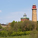 Kap Arkona, lighthouses